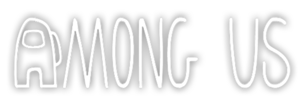 Among Us Logo